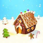 Gingerbread Houses Class I